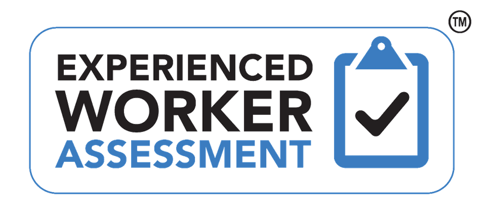 TESP Experienced Worker Assessment